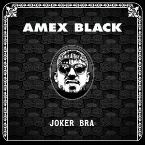 Joker Bra - AMEX BLACK