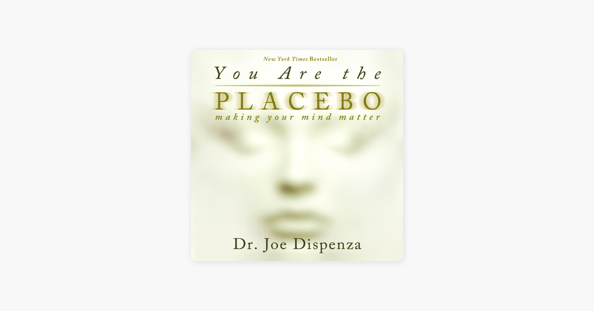 ‎You Are the Placebo
