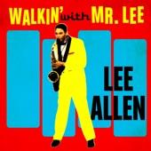 Lee Allen - Hot Rod Special