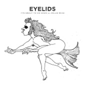 Eyelids - Polar Bear
