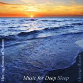 Healing Sounds of Nature: Ocean Waves