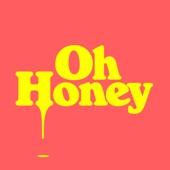 Oh Honey (Extended Mix) artwork