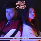 Adan y Eva artwork