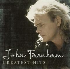 John Farnham: Greatest Hits