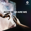 New Creation Worship - As He Is, So Are We artwork