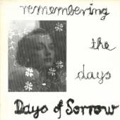 Days of Sorrow - Wild World