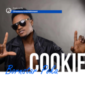 Cookie Bornstar Poka - Bornstar Poka