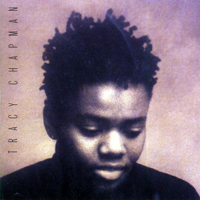 Tracy Chapman - Baby Can I Hold You artwork