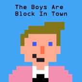 Swansonge - The Boys Are Block in Town