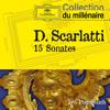 D. Scarlatti: Sonates - Ivo Pogorelich