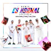 Es Normal (Remix) [feat. Lunay, Lyanno, Sousa & Rauw Alejandro]