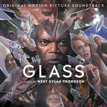 West Dylan Thordson Glass (Original Motion Picture Soundtrack) music review