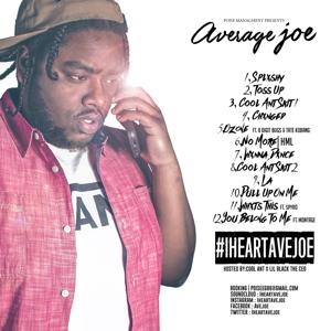 Average Joe - #Iheartavejoe