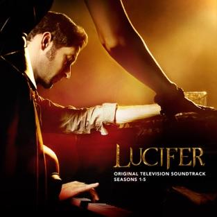 Lucifer Cast – Lucifer: Seasons 1-5 (Original Television Soundtrack) [iTunes Plus AAC M4A]