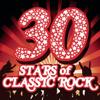 Various Artists - 30 Stars of Classic Rock artwork