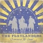 The Flatlanders - I Don't Blame You (feat. Joe Ely, Butch Hancock & Jimmie Dale Gilmore)