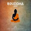 Ensemble de Musique Zen Relaxante & Meditation Music Zone - Bouddha 2019: Bar, lounge, méditation, Relaxation profonde, Top musique bouddhiste illustration