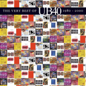 Red Red Wine UB40 - UB40