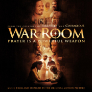 War Room (Music from and Inspired by the Original Motion Picture) - Various Artists