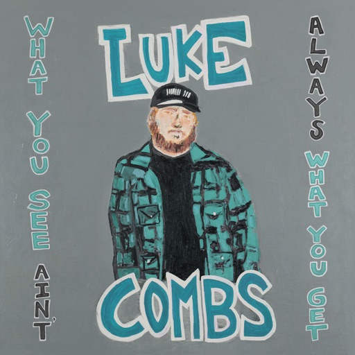 Art for Forever After All by Luke Combs