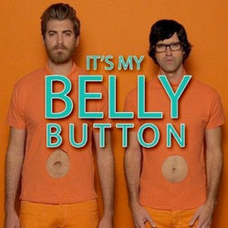 View album It's My Belly Button - Single