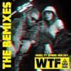 WTF (feat. Amber Van Day) [The Remixes] - EP, HUGEL