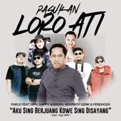 Aku Sing Berjuang Kowe Sing Disayang (feat. RPH, Happy Asmara, Ndarboy Genk & Pendhoza) - Pakle