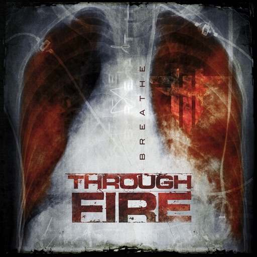 Art for Where You Lie by Through Fire