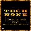 Rock A Bye feat Ben G DaPrinceOfSoul Single