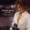 Céline Dion - Goodbye's (The Saddest Word) artwork
