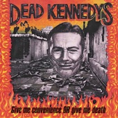 Dead Kennedys - Short Songs