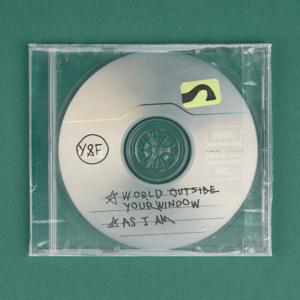 Hillsong Young & Free - World Outside Your Window (Studio)