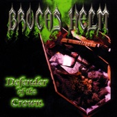 Brocas Helm - Cry of the Banshee