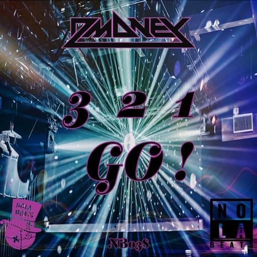 3 2 1 Go! - Single by Dmoney