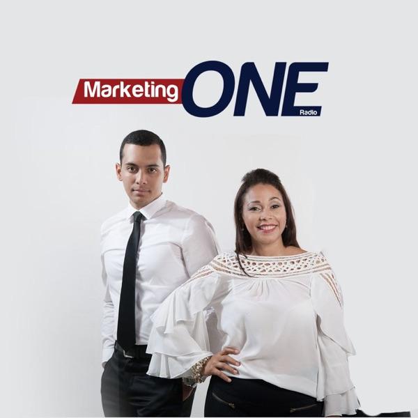 Marketing One | Marketing y Negocios para Emprendedores y Líderes