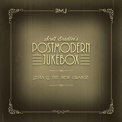 Feel It Still (feat. Joey Cook, Adanna Duru & Nina Ann) - Scott Bradlee's Postmodern Jukebox song