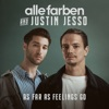 As Far as Feelings Go - Single
