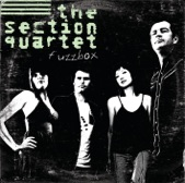 Listen to 30 seconds of The Section Quartet - The Man Who Sold The World
