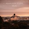 Harrison Storm - Run artwork