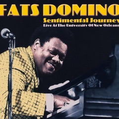 Sentimental Journey (Live at the University of New Orleans)