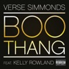 Boo Thang feat Kelly Rowland Single
