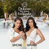 Simone & Simaria - Foi Pá Pum artwork