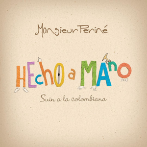 Monsieur Periné - Hecho a Mano