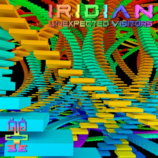 Unexpected Visitors - Single by Iridian