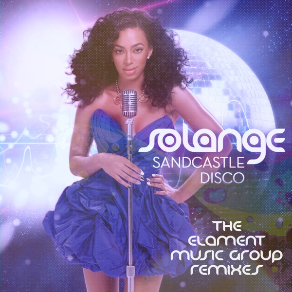 Sandcastle Disco - EP (The Elament Music Group Remixes)