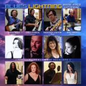 The Wayne Riker Gathering - W-O-M-A-N (Live) [feat. Shelle Blue, Christine Hewitt & Debora Galan]
