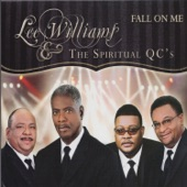 Lee Williams and the Spiritual QC's - That's What He Said