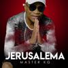 Master KG - Jerusalema (feat. Nomcebo Zikode) portada