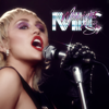 Miley Cyrus - Midnight Sky  artwork