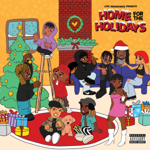 Love Renaissance (LVRN), 6LACK & Summer Walker - Home for the Holidays